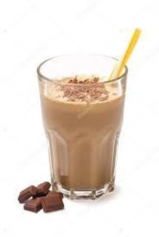 Chocolate batido
