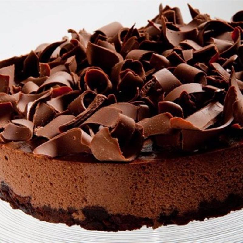 Torta mousse de chocolate Kg