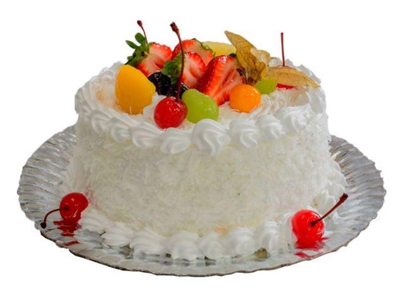 Kit Festa 1 - 10 pessoas (1 Kg de bolo, 80 doces, 80 salgadinhos, 1 baguete de metro).